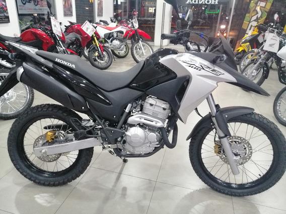Doble Propósito Honda Xre 300