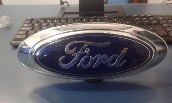 Câmera De Ré Ford Ranger 2015 Original