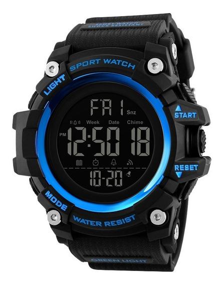Relógio Digital Esportivo Skmei Original 1384 Escolha Cor