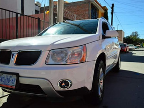 Pontiac Torrent E Suv Cd Ba Abs Ee Piel Mt 2006