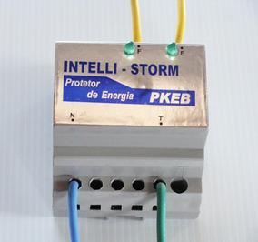 Pkeb- 220/127 Volts De 60ka