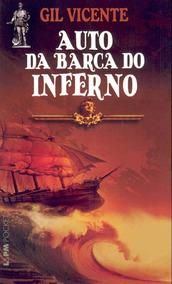 Auto Da Barca Do Inferno - Col. L&pm Pocket