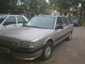 Renault R 21 2.2 Txe Nevada 1990