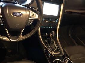 Ford Fusion 2.5 Flex Aut. 4p 2014