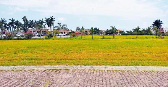 Venta De Terreno En Lagunas De Miralta, Altamira, Tam.