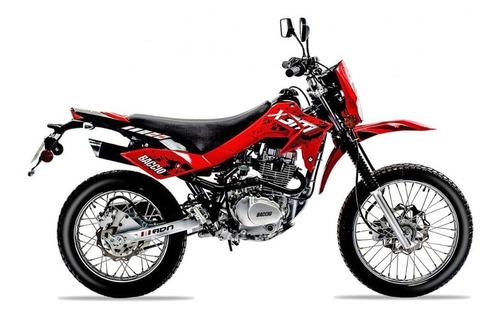 Baccio X3m Ii Motocross Cross Moto 0km 2021 + Obsequios Fama