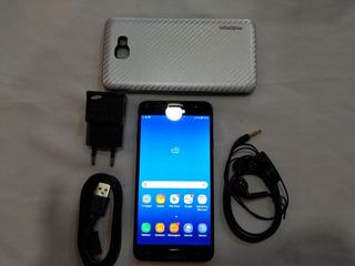 Samsung J7 Prime 2 32 Gigas Impecável