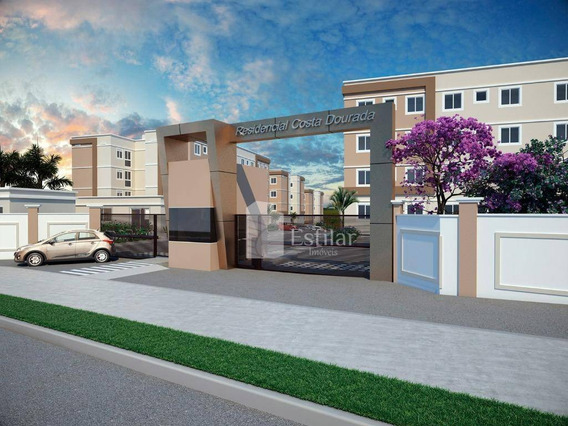 Apartamento Com 1 Quartos No Itália - São José Dos Pinhais/pr - Ap2465