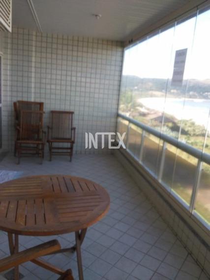 Apartamento Em Camboinhas Vista Livre, Sol Da Manhã De 4 Quartos 2 Suites Varandão E Lazer Completíssimo - Ap00785 - 68157122