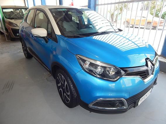 Renault Captur Dynamique 1.5 2016