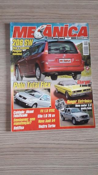 Revista Oficina Mecanica 222 Charger Polo Ranger Sw 843