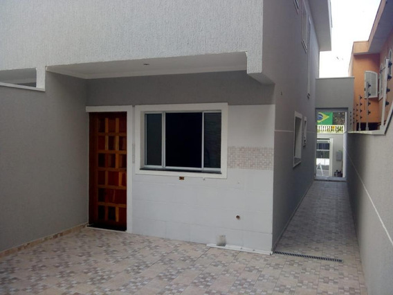 Sobrado Residencial À Venda, Jardim Bela Vista, Guarulhos. Aceita Financiamento - So0036