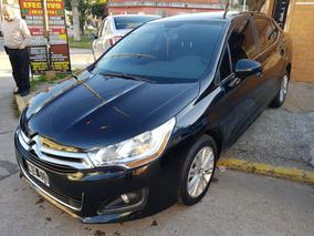 Citroën C4 Lounge $150000 Y Cuotas Fijas En Pesos