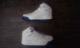 Tenis Reebok S. Carter Collection Talla 24.5 Cms Impecables