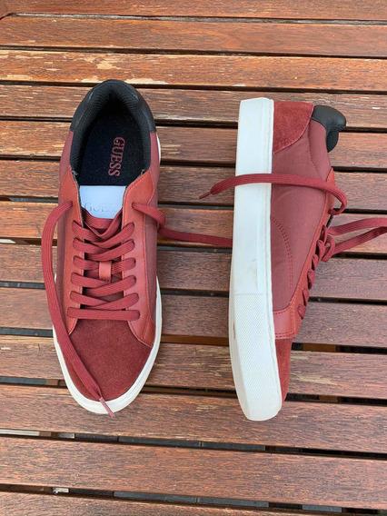 Zapatillas Marca Guess Us 9.5