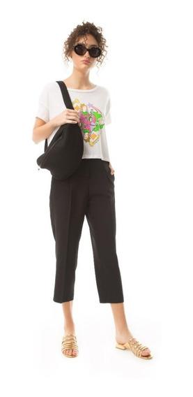 Pantalon Las Pepas Tonya 20 Negro I20