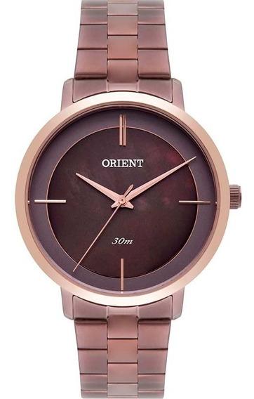 Relógio Orient Feminino Original Ftss0059n1nx C/nota Fiscal