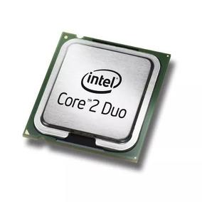 Core 2 Duo E7400 2,80ghz 3m 1066mhz Socket Lga 775 Intel