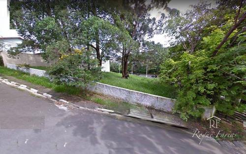Imagem 1 de 1 de Terreno À Venda, 572 M² Por R$ 290.000,00 - Parque Dos Príncipes - São Paulo/sp - Te0035