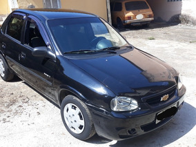 Chevrolet Corsa Classic 1.0 Spirit Flex Power 4p 70hp 2009