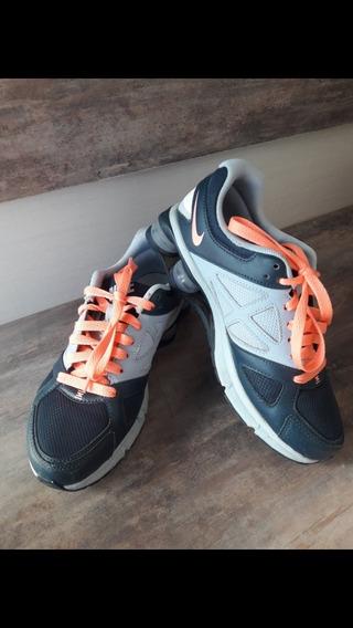 Tênis Nike Shox Feminino Usado 36