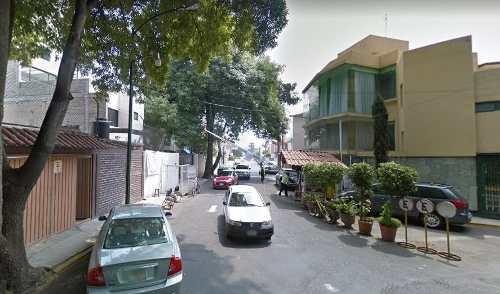 Venta Bonita Casa Adjudicada Coyoacan Pago De Contado.