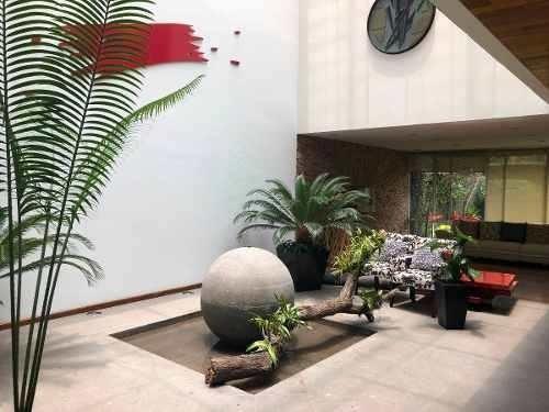 Espectacular Residencia En Colinas Del Bosque