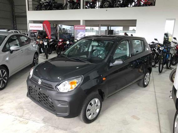 Suzuki Alto 2020 0.8 800