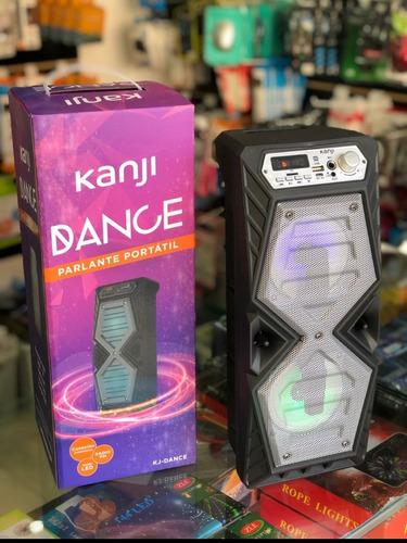 Parlante Kanji Dance
