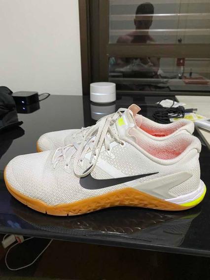 Tenis Crossfit Nike Metcon 4 Tam Br43 Us11