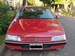 Peugeot 405 1.9 Full Gnc 1992