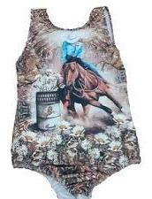 Body Country Cavalo Horse Roupa Blusa Bruta Linda