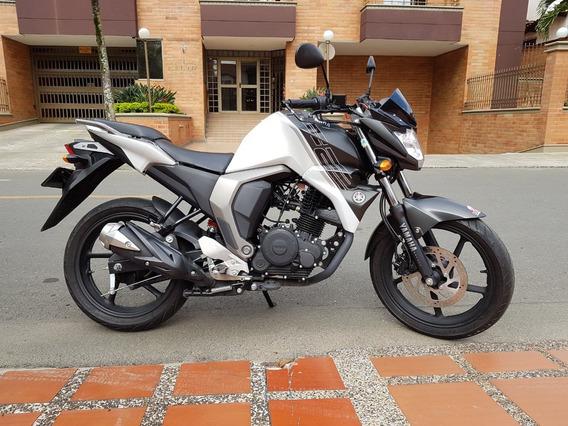 Yamaha Fzn150d (fz-s) 2019 En Excelente Estado