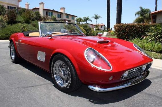 Não Ferrari 250 California
