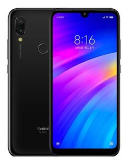Xiaomi Redmi 7 32gb+3gb Ram. 12+2+8 Mpx