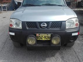 Nissan Frontier 4x4 Turbo.diesel