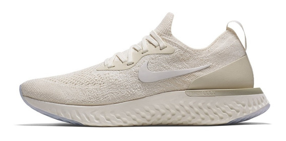 Tenis Nike Epic React Flyknit Mujer Correr Gym Crossfit Fly