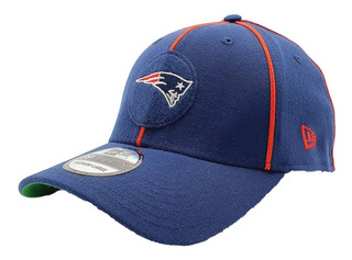 Gorra New England Patriots Nfl New Era Sideline Established