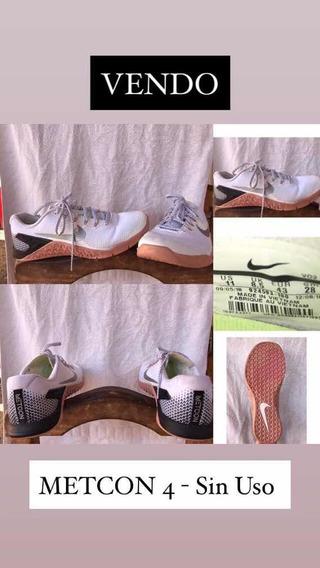 Zapatillas Nike Metcon 4