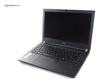 Notebook Acer Tmp449 Core I5 / 8gb -1tb 14 Hd Windows 10 Prof Nuevo - Factura A