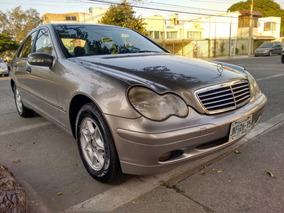 Mercedes Benz Clase C 1.8 200 Kompressor Avantgarde At