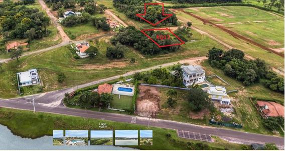 Ninho Verde 2 Terreno Próximo A Lagoa. Promoção