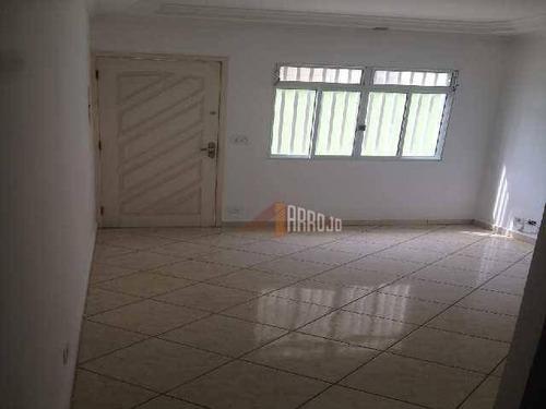 Imagem 1 de 16 de Sobrado Com 3 Dormitórios À Venda, 66 M² Por R$ 390.000,00 - Vila Marieta - São Paulo/sp - So0143