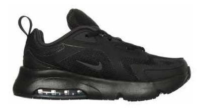 Nike Air Max 200 (ps) Black / Anthracite At5628 001