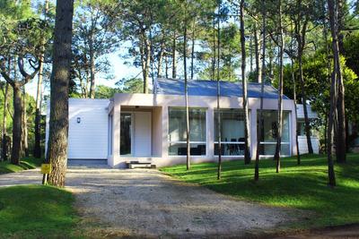 Casa Gomero En Cariló