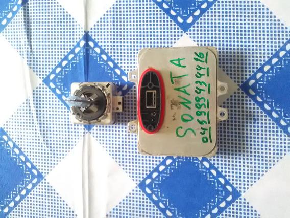 Reator E Bico Xenon Sonata Ano 2011