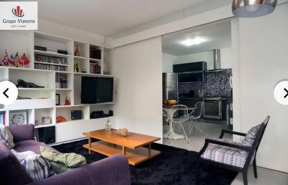 Casa A Venda No Bairro Santana Em São Paulo - Sp. - 12451-1