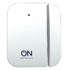 Sensor De Abertura Guardião On Eletrônicos - 10 Unidades