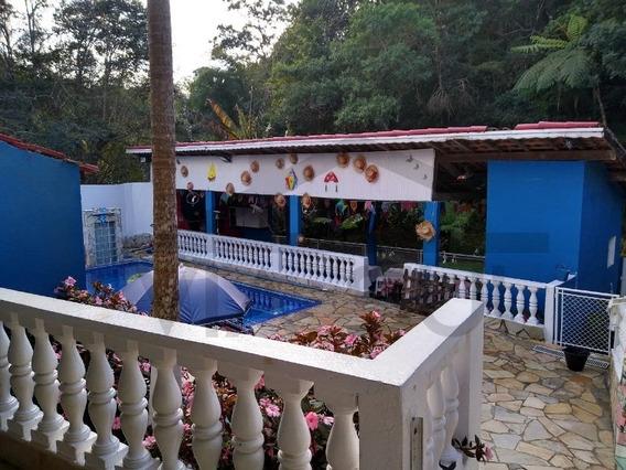 Chácara Á Venda Em Juquitiba - 331 - 34598643