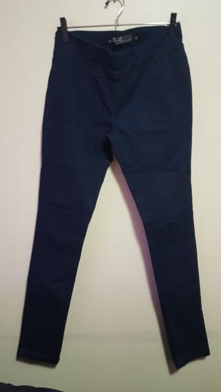 Calça Jeans Feminina Azul Bluesteel